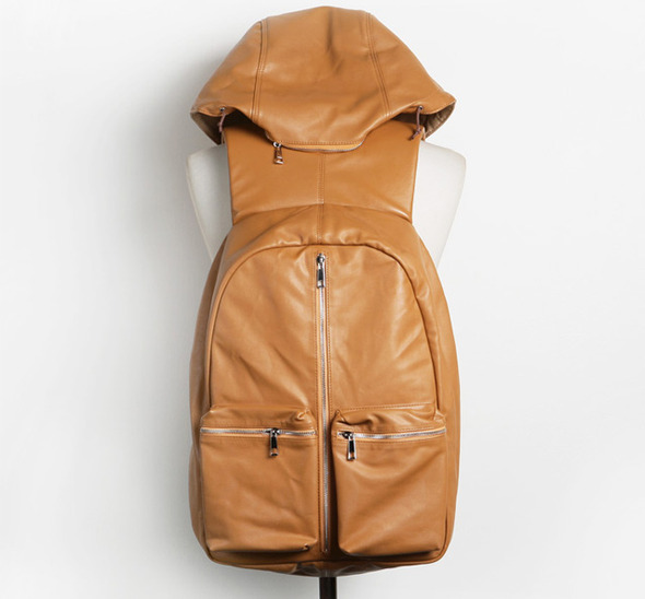 Осенняя коллекция сумок и рюкзаков от Coordi.ru. Изображение № 4.