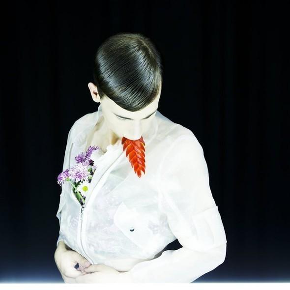 Madame Peripetie - Sylwana Zybura - или, наконец, Сильвана Зыбура: искусство не как у всех. Изображение № 85.