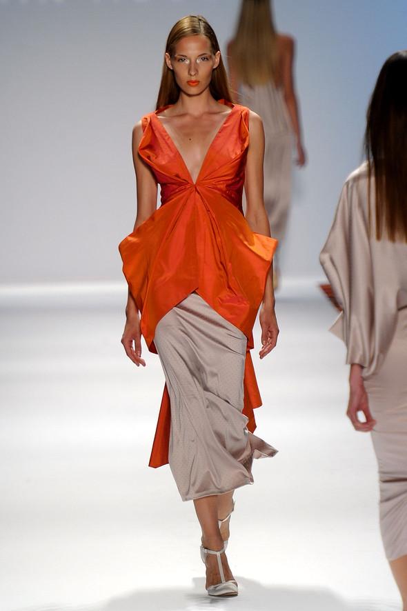 New York Fashion Week Spring 2012: День шестой. Изображение № 19.