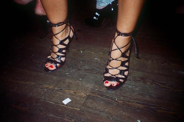 Обувь навечеринках: Udashkin Plus Dva. Изображение № 9.