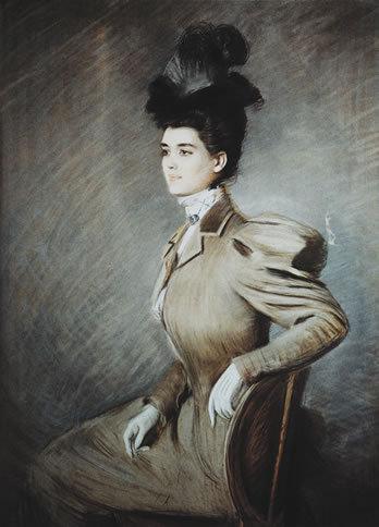 Женщины Поля Эллё. Изображение № 8.