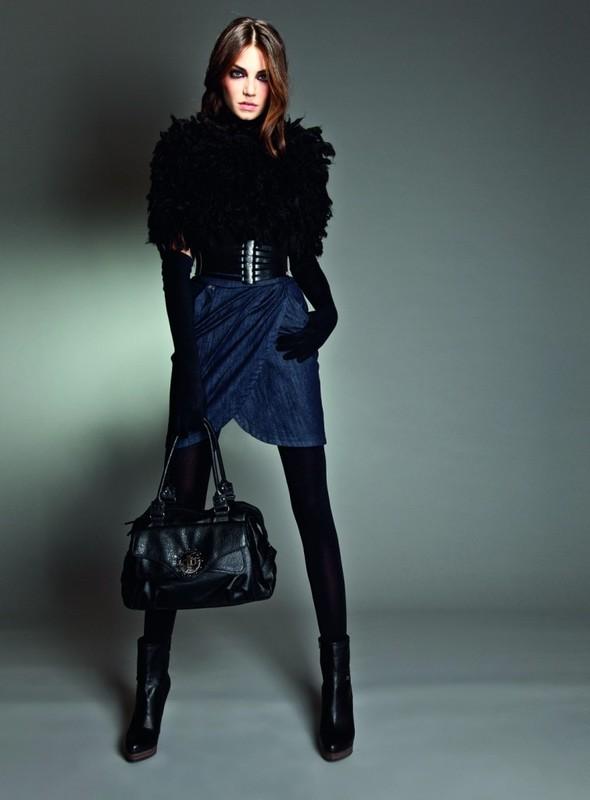 Лукбук: Miss Sixty FW2011. Изображение № 9.