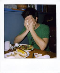 20 фотоальбомов со снимками «Полароид». Изображение №228.