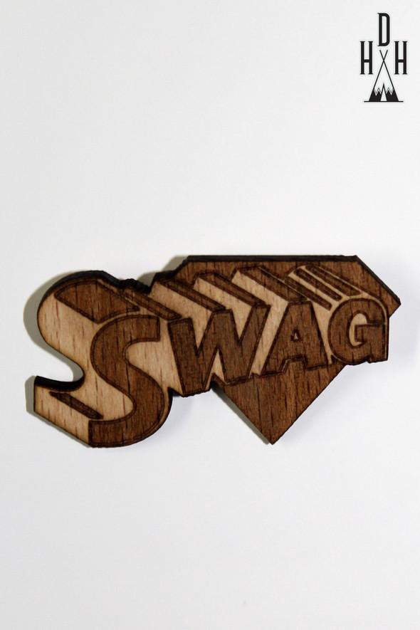 Серия деревянных подвесок SWAG от HDH. Изображение № 6.