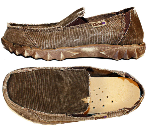 DUDE - революция в мире обуви!. Изображение № 9.