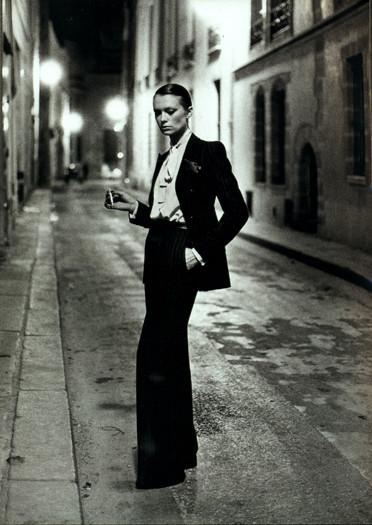 Модная фотография 70х годов. Изображение № 14.