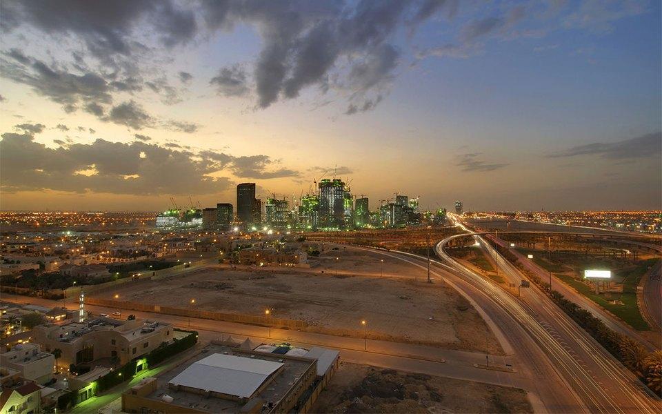 7 роскошных городов,  в которых никто  не хочет жить. Изображение № 8.