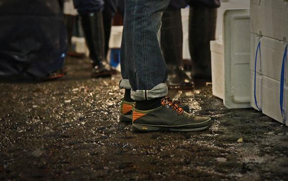 Обувь для путешествий Volta Strada. Изображение № 3.
