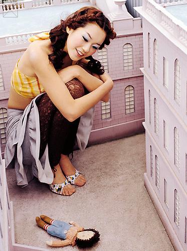 Korean Photo-Girl. Изображение № 31.
