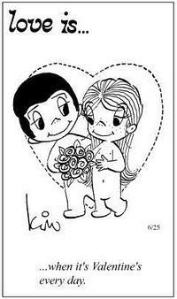 «Love Is». Изображение № 11.