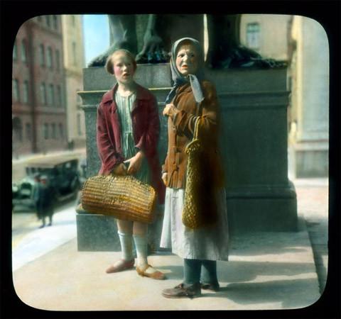 Большой город: Петербург и петербуржцы. Изображение № 59.