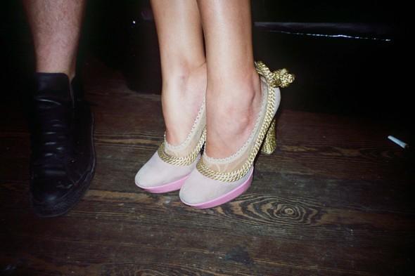 Обувь навечеринках: Udashkin Plus Dva. Изображение № 7.