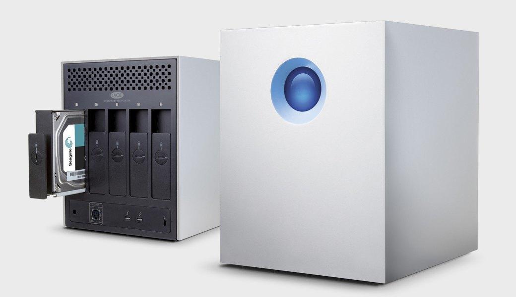 5 внешних жёстких дисков на случай, если закроют «ВКонтакте». Изображение № 2.