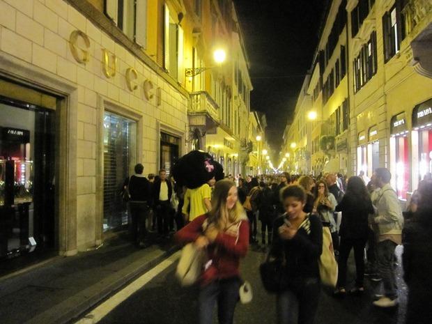 VFNO Roma 2012. Изображение № 39.