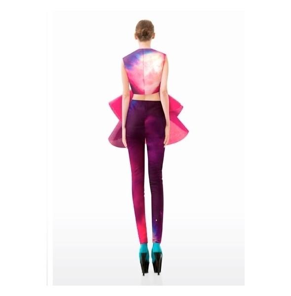 Изображение 17. Лукбуки: Atelier Versace, Sandro, Sonia by Sonia Rykiel и другие.. Изображение № 62.