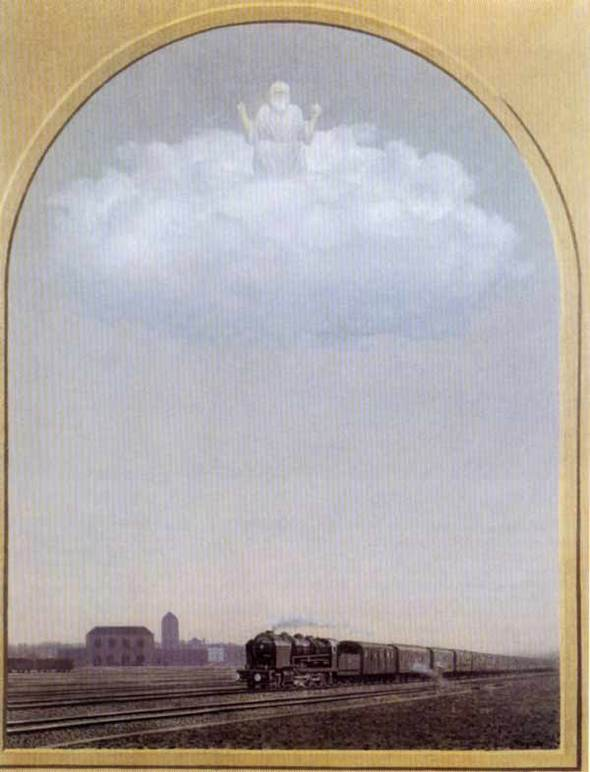 Rene Magritte. Изображение № 29.