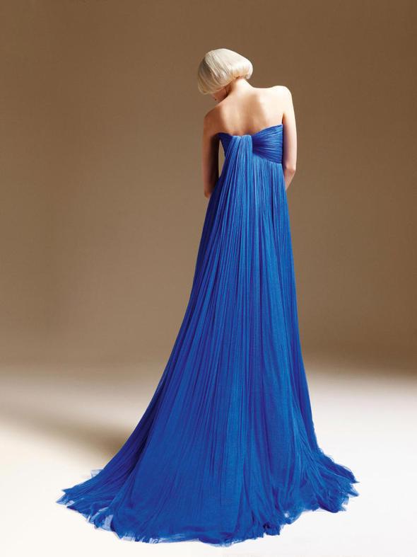 Изображение 115. Лукбуки: Atelier Versace, Sandro, Sonia by Sonia Rykiel и другие.. Изображение № 4.