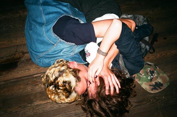 Прямая речь: Фотографы вечеринок о танцах, алкоголе и настоящем веселье. Изображение № 129.