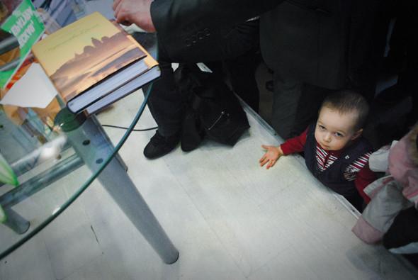 """Презентация книги Радханатха Свами """"Путешествие домой"""" 26.03.2012. Изображение № 24."""