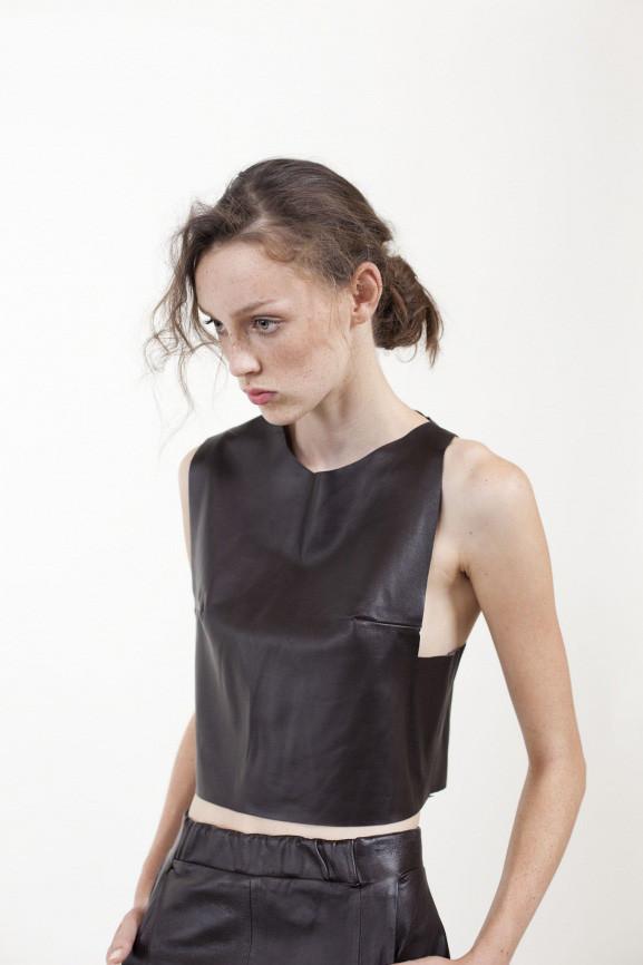 Лукбук: Dress Up SS 2012. Изображение № 28.