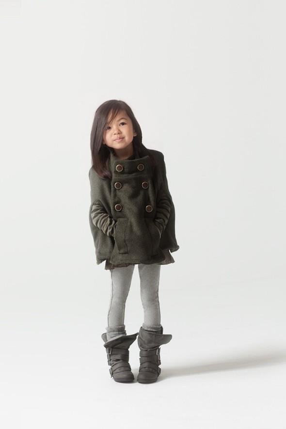Детки от Zara. Изображение № 14.