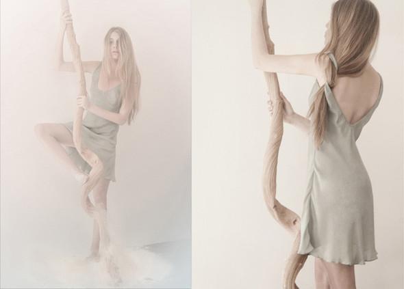 Лукбук: Maria Roch SS 2012. Изображение № 8.