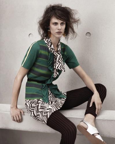 Кампания, лукбук и цены на коллекцию Marni at H&M. Изображение № 20.