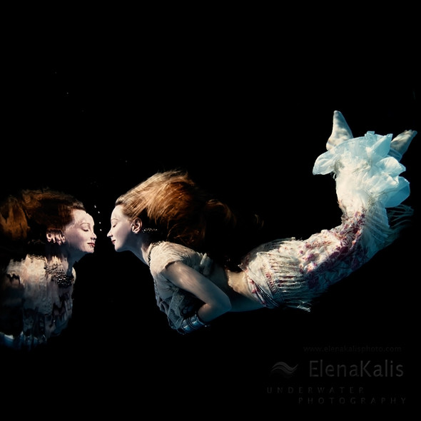 Underwater Photography by Elena Kalis. Изображение № 17.
