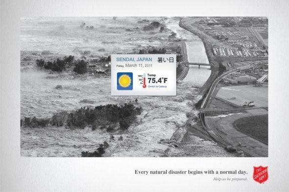 Какой была социальная реклама в 2011 году. Изображение № 19.
