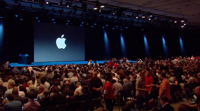 Трансляция: Apple представляет новую iOS и другие продукты. Изображение № 68.