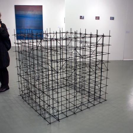 Гид по 4-й Московской биеннале современного искусства. Изображение № 128.