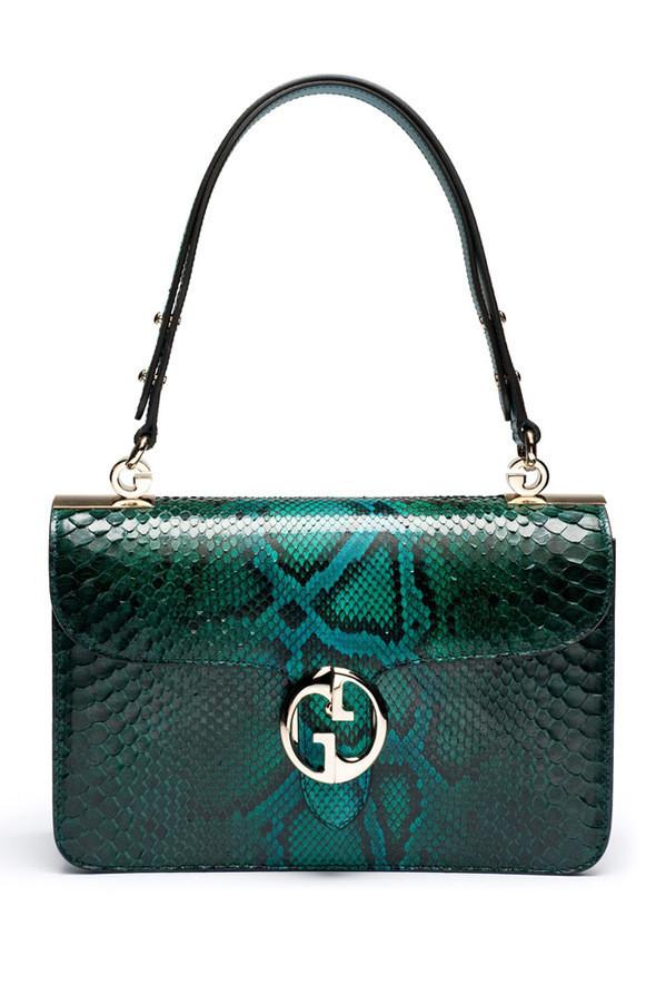 Изображение 64. Лукбуки: Gucci, Marc Jacobs и другие.. Изображение № 6.