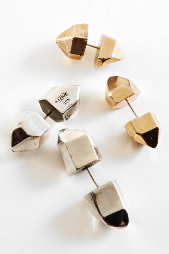 Лукбуки: Maison Martin Margiela, Pamela Love и другие. Изображение № 95.