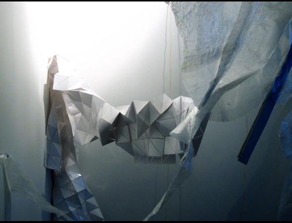 """Выставка в деталях: Молодые художники на """"Сегодня/Завтра"""". Изображение № 38."""