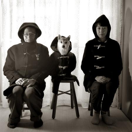 Akihiro Furuta. Свет жизни. Изображение № 4.