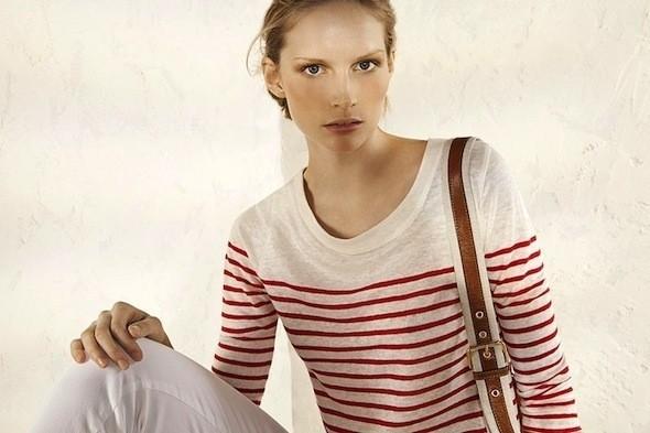 Лукбуки: Bershka, Urban Outfitters, Zara и другие. Изображение № 39.