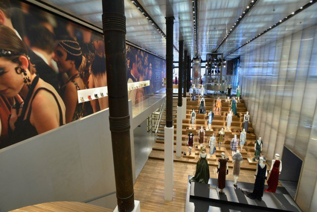 Chanel, Prada и Патрик Демаршелье открыли новые выставки. Изображение № 19.