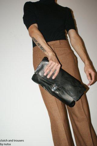 Nutsa Modebadze – Nice toMeet U, Bags. Изображение № 6.