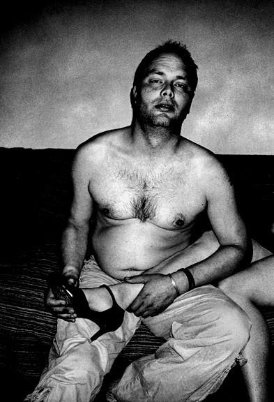 Андерш Петершен - живая легенда шведской фотографии. Изображение № 10.