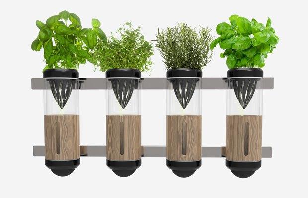 8 технологичных способов выращивать еду дома. Изображение № 4.