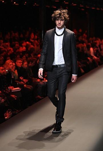 Dior Homme Fall 2009. Изображение № 2.