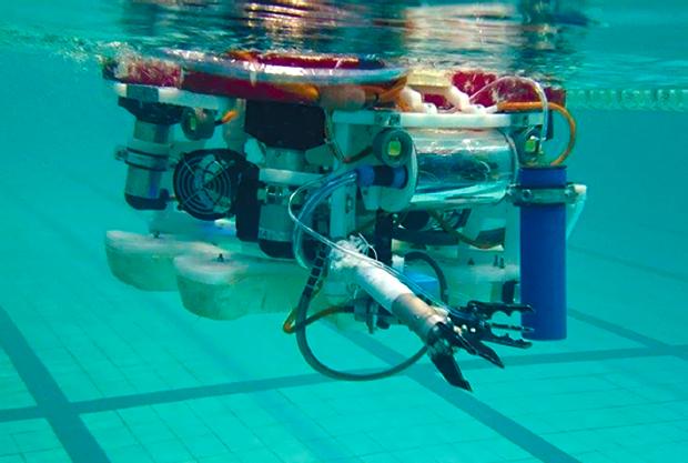 Как проходит рабочий день робототехника и 3D-художника. Изображение № 20.