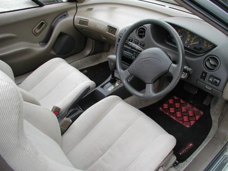 Чудо корпорации скучного дизайна. Toyota Sera. Изображение № 1.