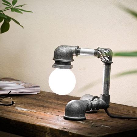 Сантехнические лампы Дэвида Бенатана. Изображение № 5.