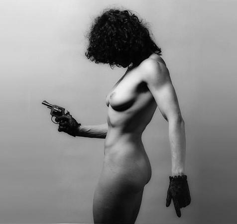 Части тела: Обнаженные женщины на фотографиях 70х-80х годов. Изображение № 20.