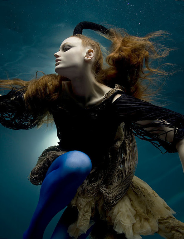 Эксперты проекта MODE VISION 2012. Zena Holloway, photographer. Изображение № 13.