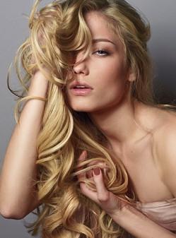 Оттенки волос - тенденции лета 2010. Изображение № 4.