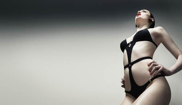 Agent Provocateur 2010: The Classics, Swimwear, Jewelry. Изображение № 31.