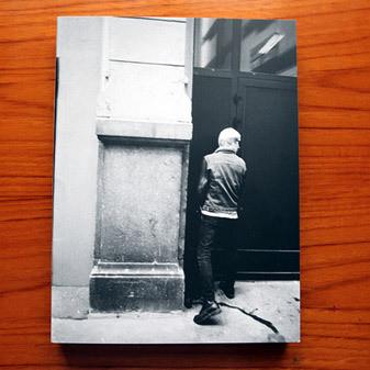 Изображение 2. Прямая речь: фотограф и издатель Мортен Андерсен.. Изображение № 2.