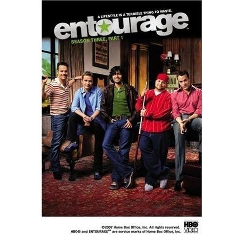 Entourage («Окружение»). Изображение № 1.